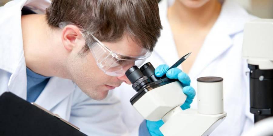 分子光譜新技術 「按一下」!分辨口腔癌細胞