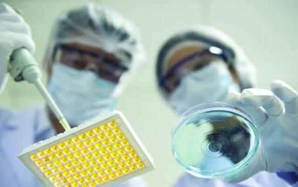 2)何謂生物科技