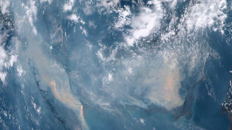 十面霾伏-PM2.5引發肺癌更勝二手菸