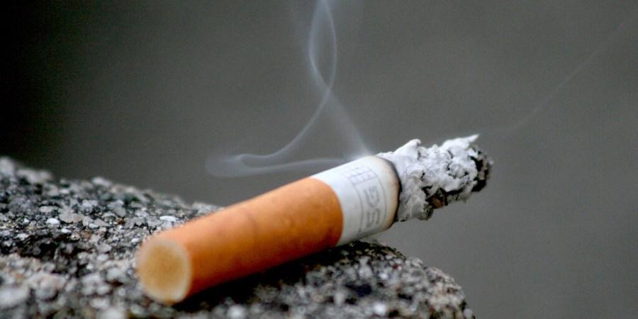 肺癌居癌死之冠 燒香、油煙、香菸都是禍首!