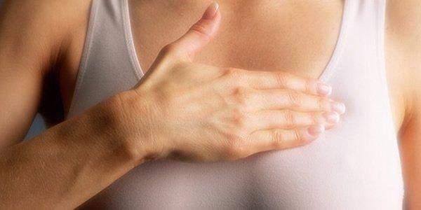 改善三陰性乳癌 需養成良好生活習慣