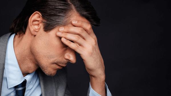 台研究新發現 憂鬱症與大腦穩定有關
