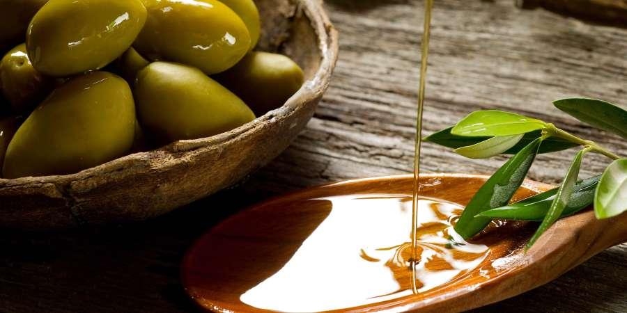 橄欖油好健康? 營養師:分級很重要