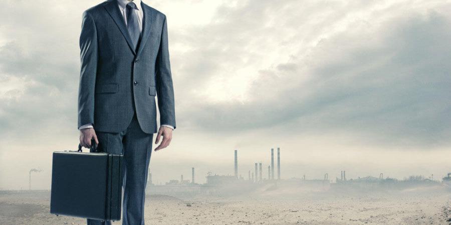 未來在呼吸間漸漸消失-PM2.5的危害
