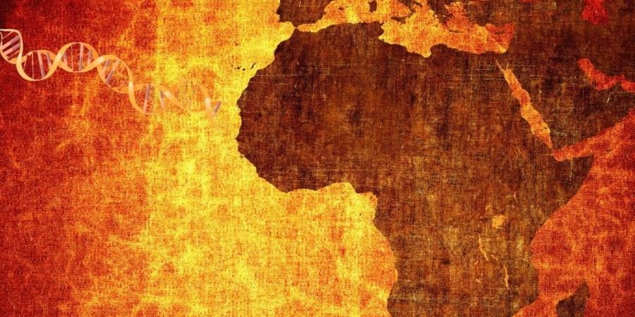 人類離開非洲的遷徙,都記錄在基因組