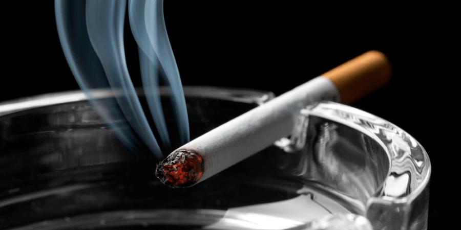 一口菸成千古恨:抽菸的傷害與 DNA 印記