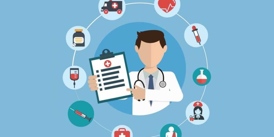 糖尿病一站式整合照護網