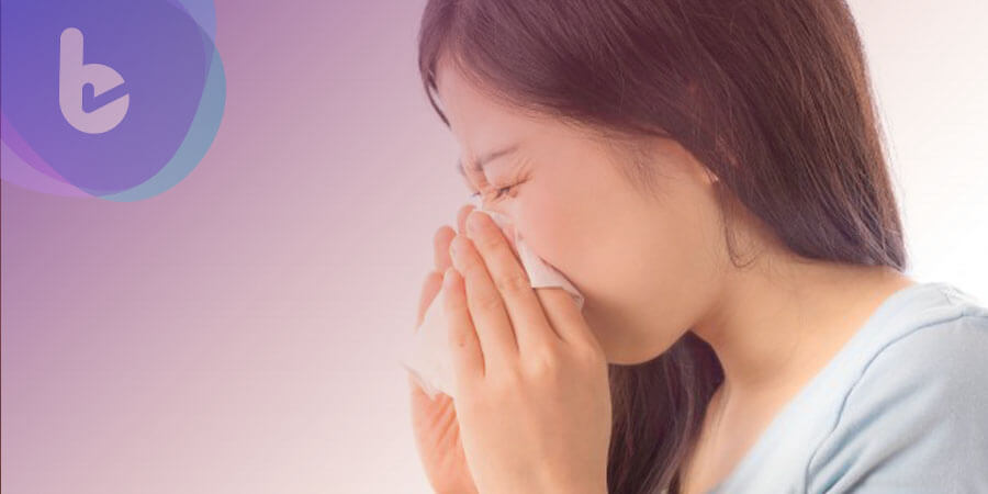 過敏性鼻炎導致鼻塞 治療方法有哪些?