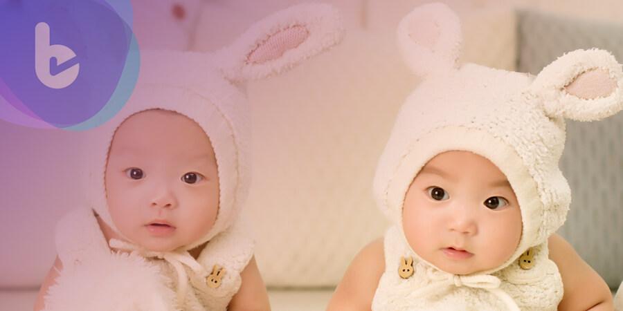 更安全的雙胞胎產檢 不怕試管鬧雙胞