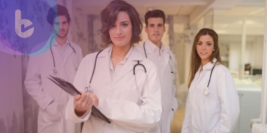 百大醫護團隊攜手聯展 一覽從初生到終老的疾病解決方案