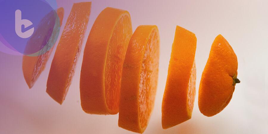 橘子也能紓壓?! 這樣吃壓力跑光光