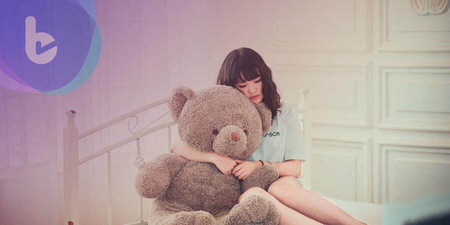 身心治療並進 擺脫產後憂鬱症痛苦