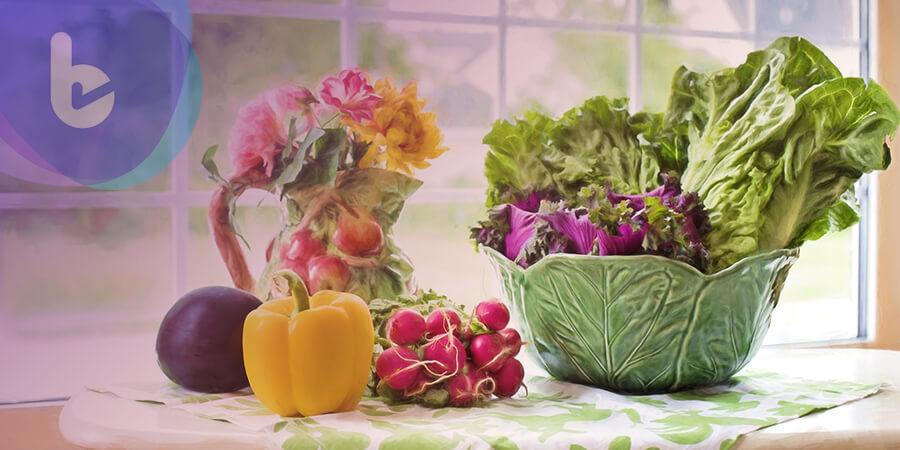 別低估吃素的益處!專家:改吃「猩猩菜單」可降膽固醇