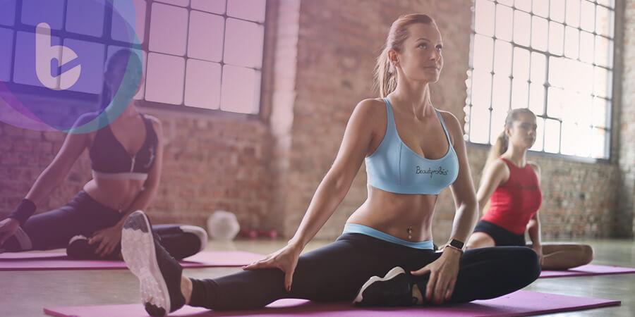 研究證實:瑜珈有助於緩解「癌因性疲憊」