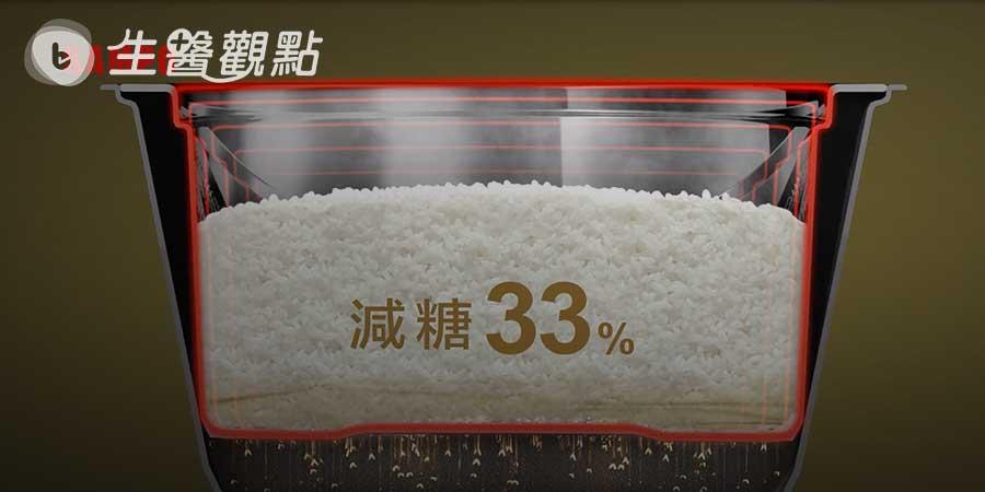 糖尿病患者注意:聲寶減糖蒸氣電子鍋減的是什麼糖?