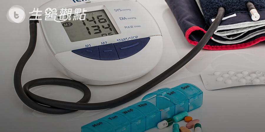3款降血壓藥爆含致癌物!估計「123萬顆」將下架