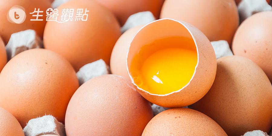 中研院新突破!用雞蛋強化流感疫苗效果強4倍