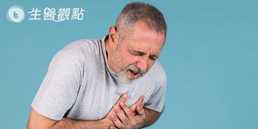 肝腫瘤破裂大出血 反覆栓塞頻復發!