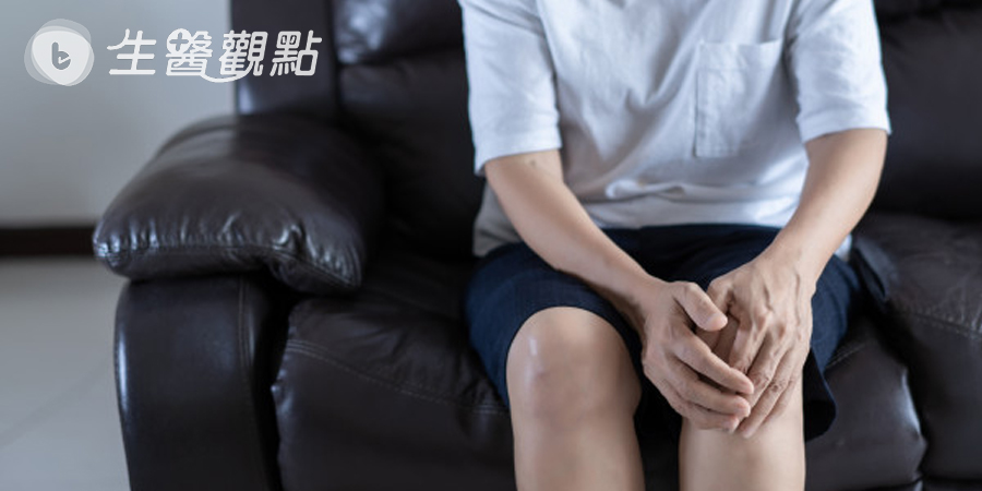 益生菌是影響「退化性關節炎」的關鍵因素之一