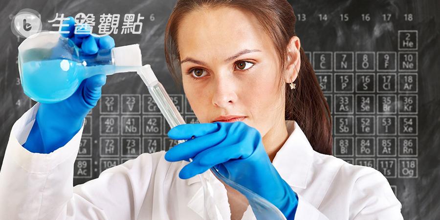 高分文章簡單做 「質譜流式」技術乾貨學一下