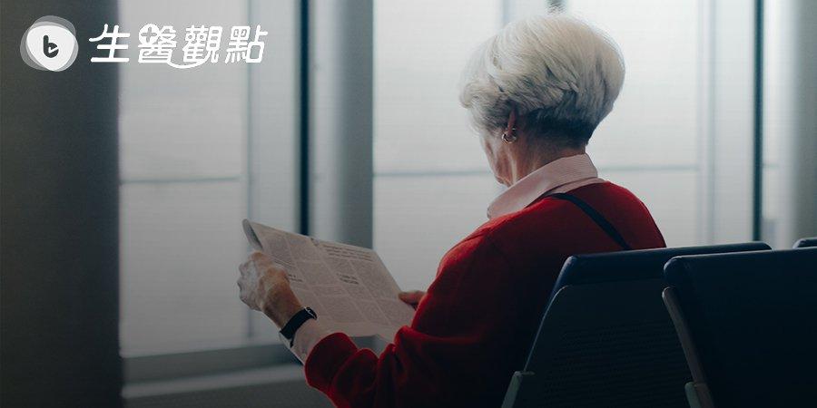 肝癌質子治療~退休女教師重燃生命希望