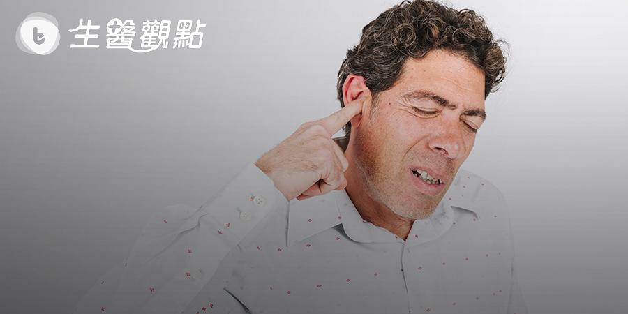 耳鳴原因有這些 醫:耳鳴超過5分要留心