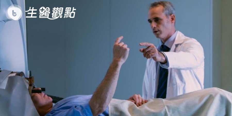 手抖治療免開刀 醫師:非侵入醫療提升病人治療意願