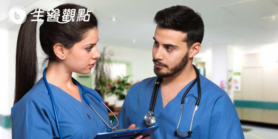 醫生和醫生結婚,連吵個架都能發頂級期刊論文