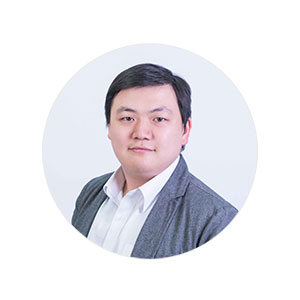 洪嘉駿 研究員