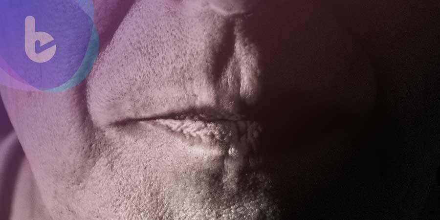 35歲男開口飄「臭水溝味」 一檢查驚見口腔癌末期