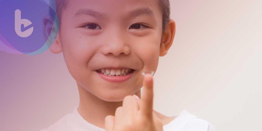 美FDA核准 首款減緩兒童近視發展的日拋軟式隱形眼鏡