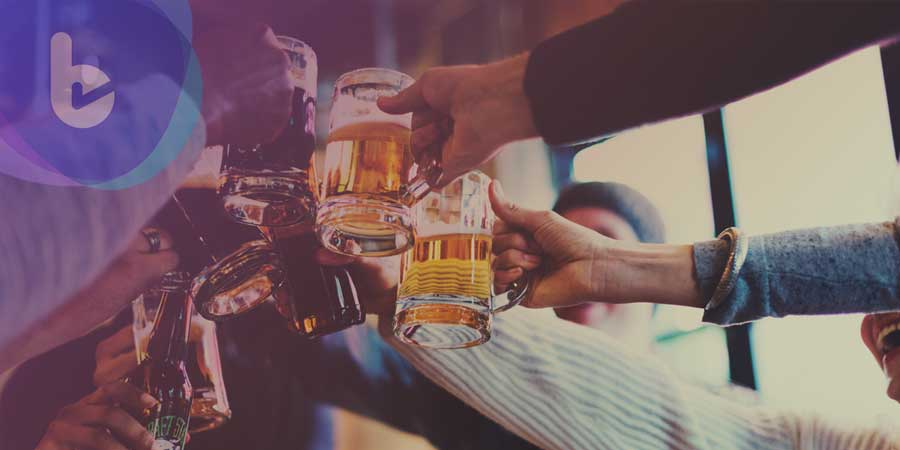 近半台灣人有酒精不耐症 喝酒會臉紅就要當心