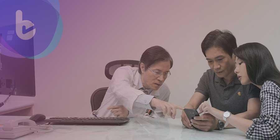 臺灣AI雲協助 醫療照護機器人「蘭醫師」功能升級
