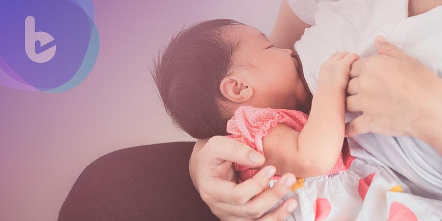 【JAMA】餵母乳超過1年 罹患卵巢癌風險降低34%