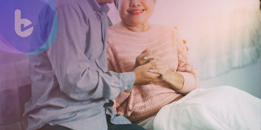 三陰性乳癌已擴散該怎麼辦? 醫籲這兩項檢測要做