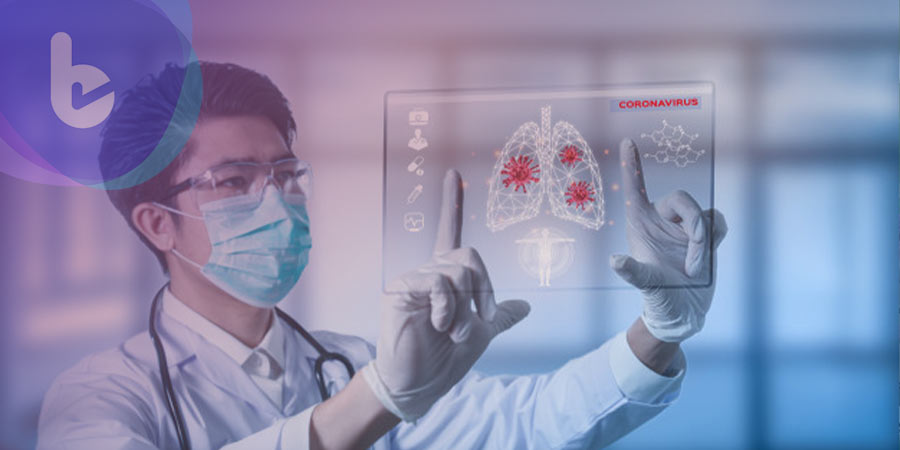 Nat Med:開發出新型AI診斷工具,不需進行檢測就能預測COVID-19感染風險