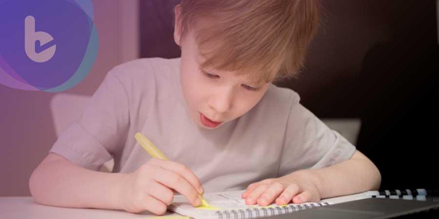 小朋友學習不專心 原來是眼睛功能出現問題