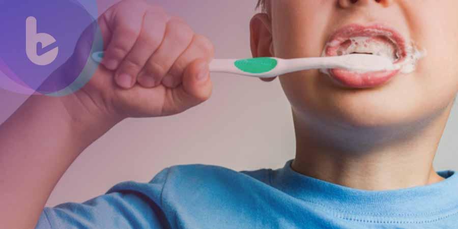 為什麼小朋友每天刷牙卻仍有蛀牙產生?
