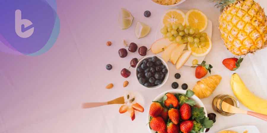 營養師:吃水果當晚餐,小心脂肪肝上身!