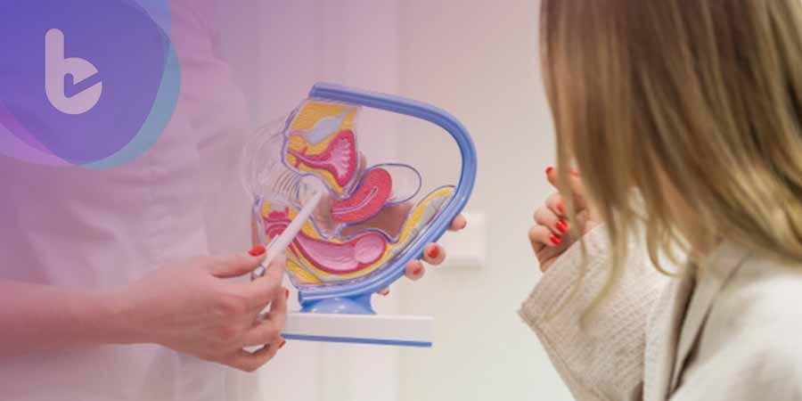 女主管月經變半年經 竟是卵巢早衰惹禍!