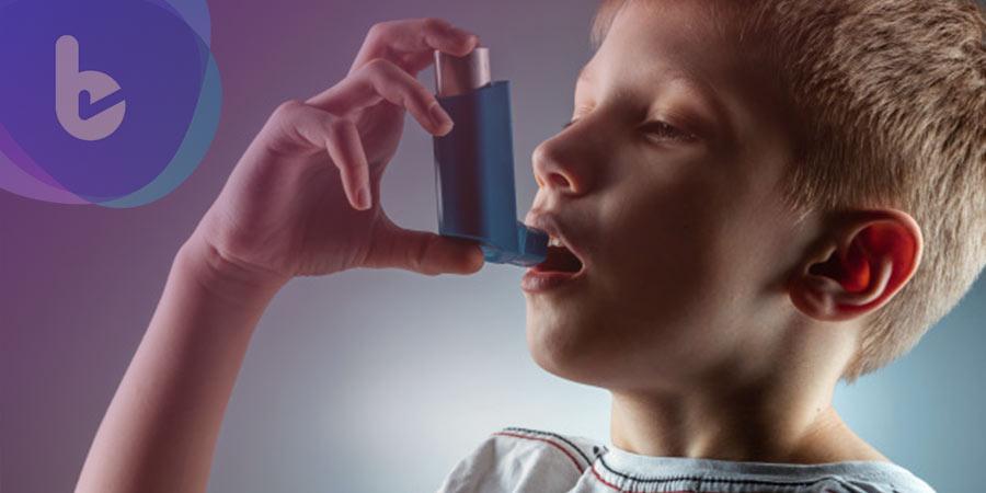 別擔心,你還是可以當貝克漢!! ─漫談氣喘的最新治療
