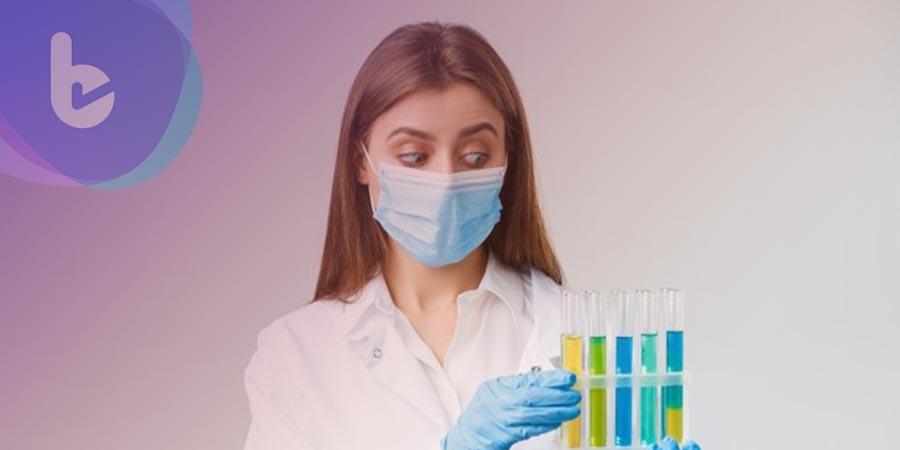 外國新科技,能夠偵測新冠肺炎的科技口罩!