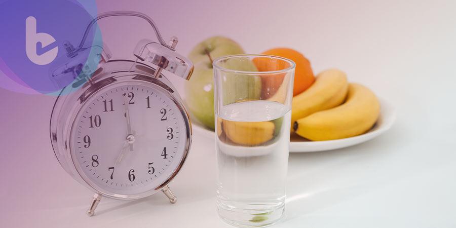 新發現:間歇性時間禁食將可延長壽命!?