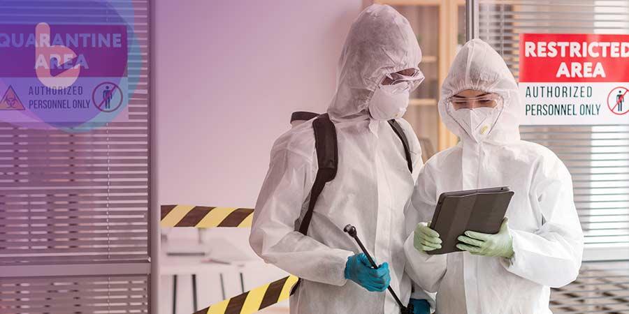 快速阻絕疫情傳播鏈,北榮大規模採檢經驗談