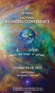 Bioneers-Conference-Brochure-2015