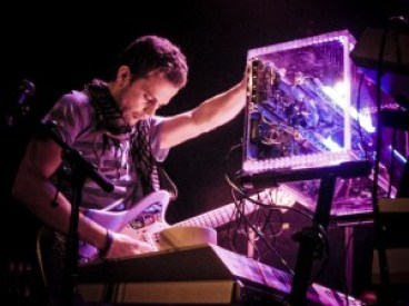 M83++Live+in+Montreal