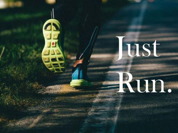 10 reasons to (not) run | 10 powodów by (nie) biegać ;)
