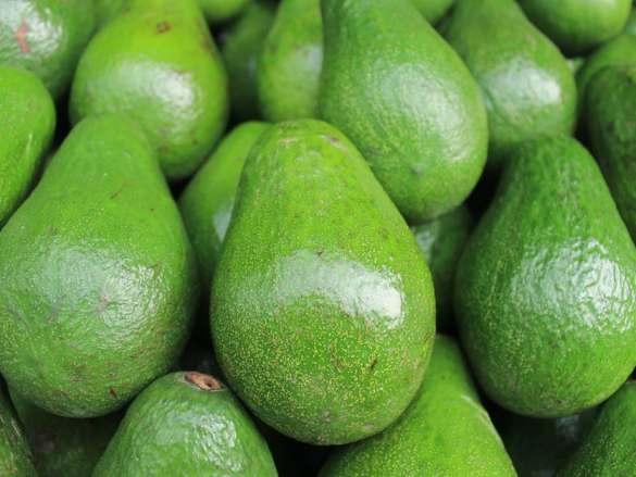 A like… Avocado! | A jak… Awokado!