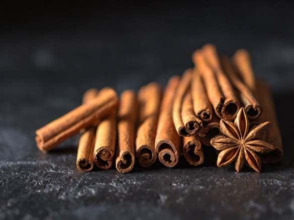 C like… Cinnamon! | C jak… Cynamon!