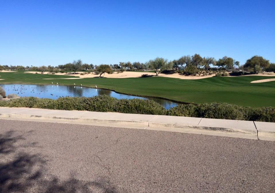 Reinventing Golf Course Ownership